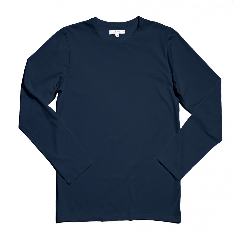 Buy navy blue long sleeve shirt - 55% OFF! Share discount e256e80095f