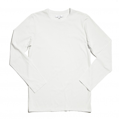 THE T-SHIRT LIGHTWEIGHT LONG SLEEVE