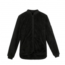 THE FLEECE JACKET - Reversible