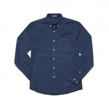 THE ALL COTTON SHIRT BUTTON DOWN
