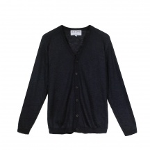 THE MOHAIR MIX CARDIGAN
