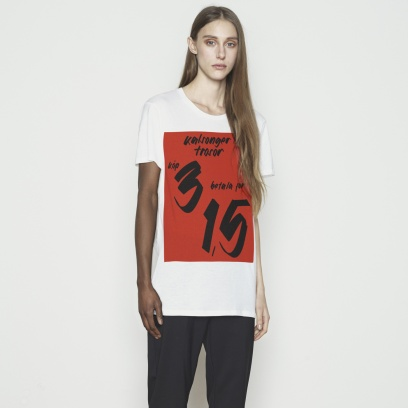 THE SALE SIGN T-SHIRT