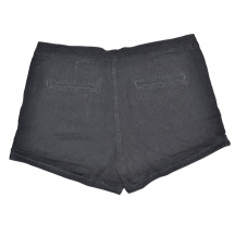 MEN´S LINNEN MIX SHORTS
