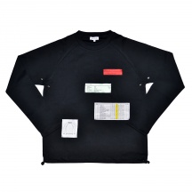MEN´S INTERLOCK SWEATER MSM-LST