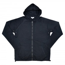MEN´S INTERLOCK HOOD