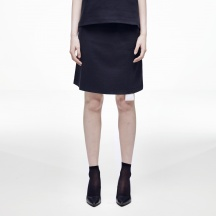 WOMEN´S INTERLOCK SKIRT