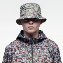ALMA BUCKET HAT