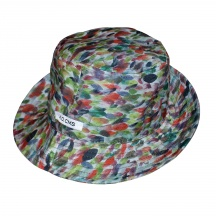 ALMA BUCKET HAT